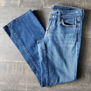 Citizens of Humanity Kelly #001 Stretch Boot Cut